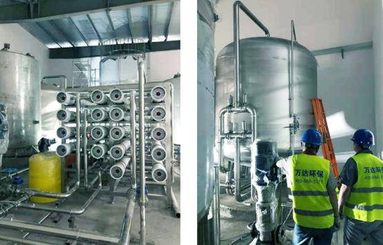 河南桶装水设备