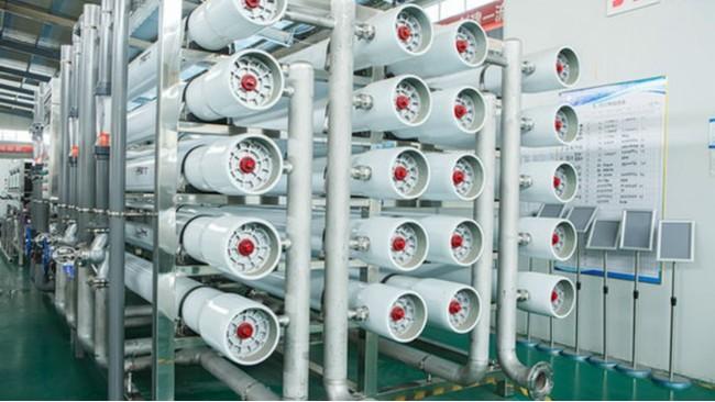 想买一个价格合理质量好的纯化水设备选哪家