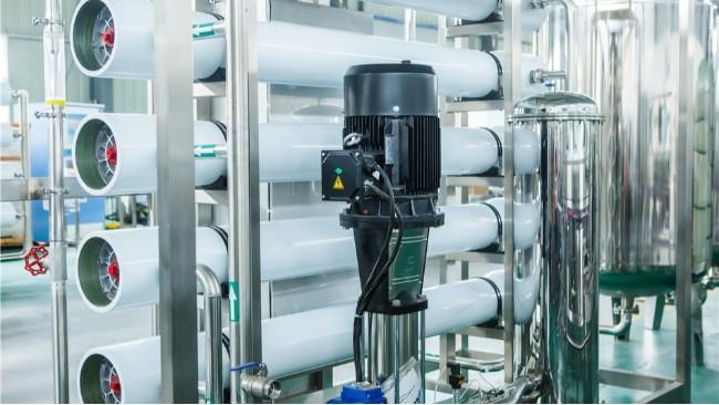 医药行业纯化水设备这四点很重要