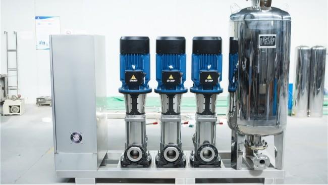 反渗透净水设备有哪些消毒工艺