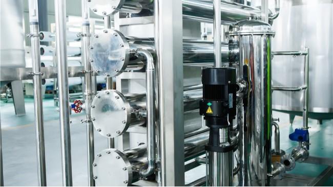 反渗透纯水设备怎么安装,调试工作怎么做