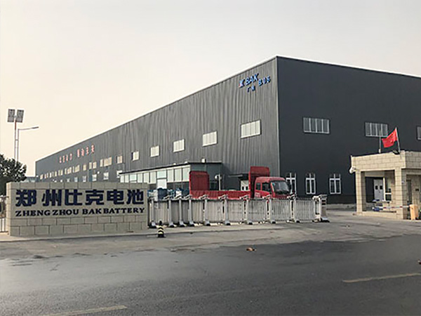郑州比克电池车间用水选用万达环保纯化水设备
