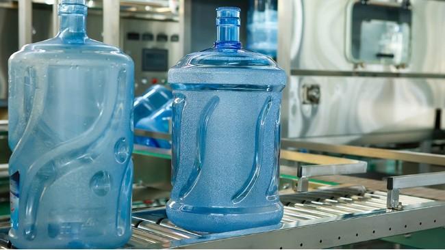 桶装水设备选购该注意哪些因素