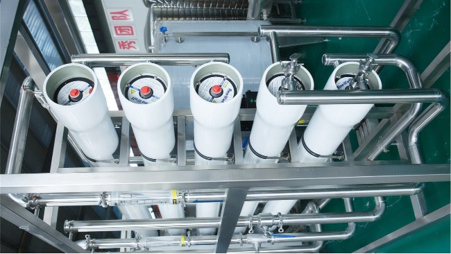 软化水设备软水硬度超标的原因