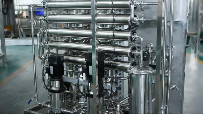 超滤净水器和RO纯水机有什么差别