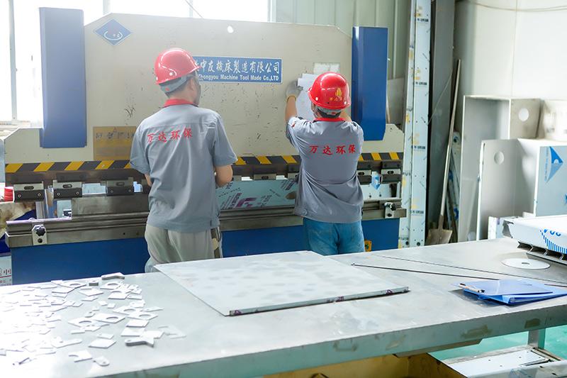 工厂加工折弯机