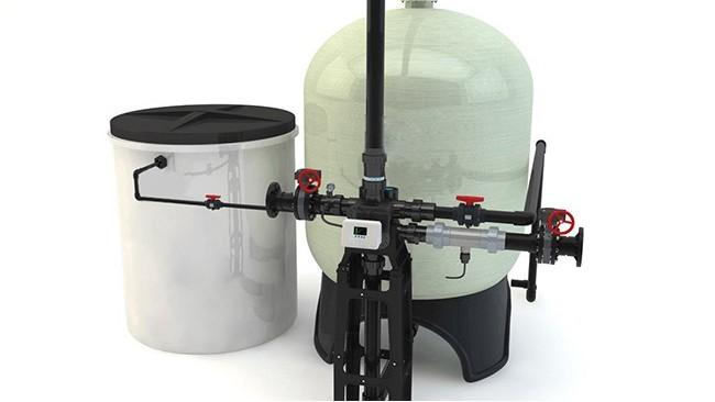 【万达环保】不同的行业要选择不同的软水处理设备