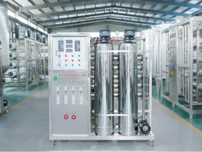 饮料生产纯净水设备厂家