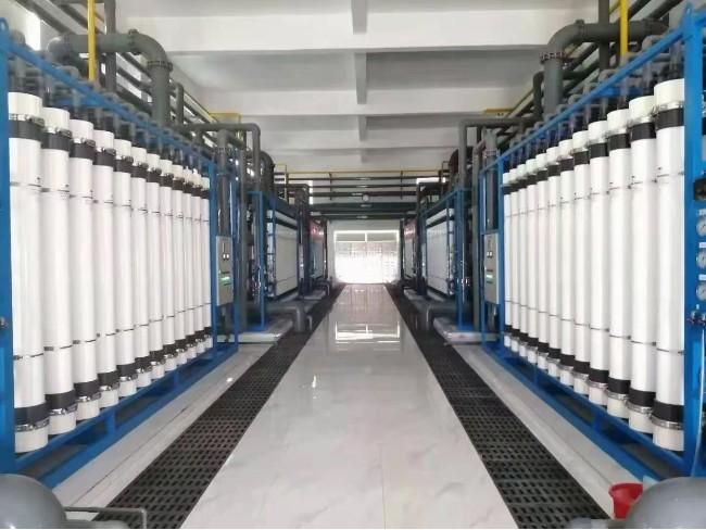河南化工行业净水设备