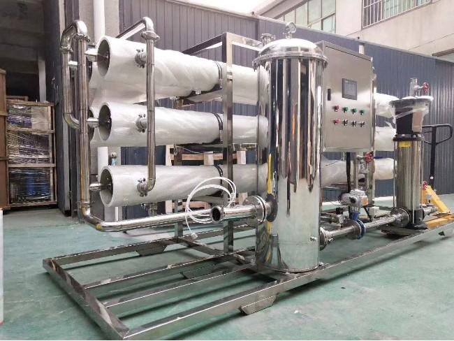 循环水处理设备