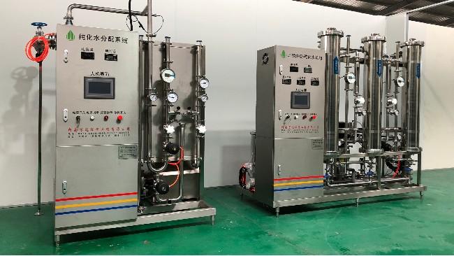 【万达环保】电子纯水处理设备应用领域有哪些?