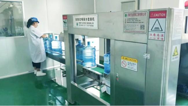 河南郑州小型纯化水设备厂家「万达环保」-河南万达环保工程有限公司